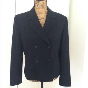 Ann Taylor Loft Blazer Jacket, Sz 10